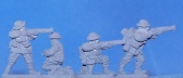 15mm WW1 figures - British Tommy in helmet
