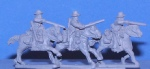 15mm ACW figures - Confederate cavalry with sabres