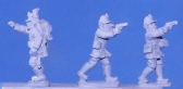 15mm WW1 figures - German jaeger command