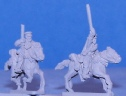 15mm WW1 figures - British Cavalry