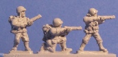 15mm WW2 US figures - riflemen