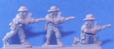 15mm WW2 miniatures - 14th Army Brens